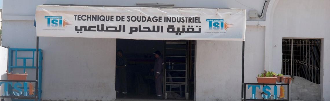 Formation TSI Tunisie